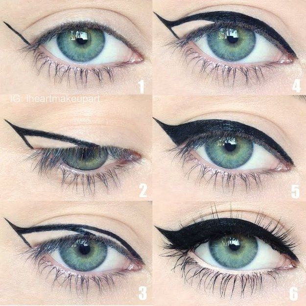 20a9e45deab7ef8295f0b3c08eed849f - Mastering the Cat Eyes
