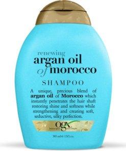 OGX Argan Oil Shampoo