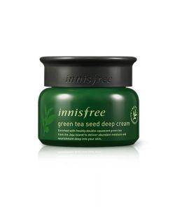 Innisfree Green Tea Seed Deep Cream New 50 ml