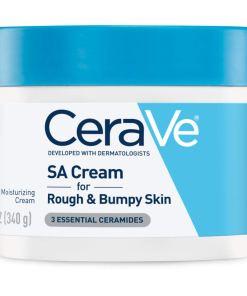 Cerave Renewing SA Cream
