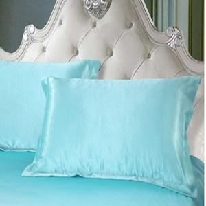 100-double-face-Silk-pillowcase-Silk-Pillow-Case-White-Black-Pink-Purple-Leopard-Decorative-Pillow-linens