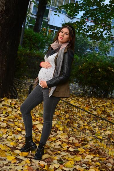 tinuta-casual-gravida-11