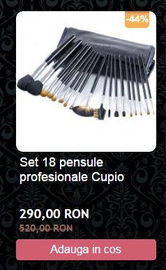set-pensule