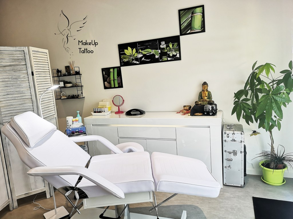 Maquillage permanent MakeUp Tattoo institut vous accueil