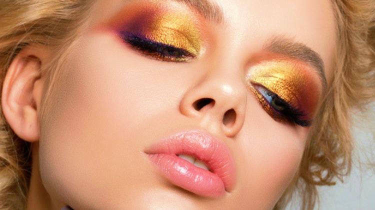 Colorful Eyeshadow Tutorials For Blue Eyes Makeup Tutorials