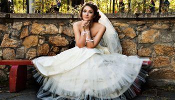 Check out Wedding Makeup Looks | Inspiration For Your Big Day! at https://makeuptutorials.com/wedding-makeup-looks/