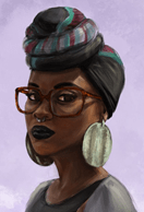 ESTHER HEADWRAP