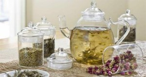 Lose Weight With These 4 Fat-Melting Teas