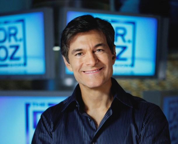 The Best Weight Loss Tips from Dr. Oz