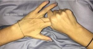 Rub This Two Fingers For 60 Second And See What Happen To Your Body… Unbelievable!