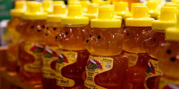 Chinese Honey Banned in Europe, Is Flooding U.S. Grocery Shelves. Here's How To Know The Difference