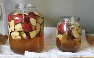 How To Prepare The BEST Homemade Apple Cider Vinegar
