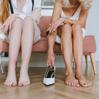 Reducing the Impact of Ingrown Toenails through Home-Based Care Treatments