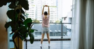 Natural Ways to Deal With Back Pain
