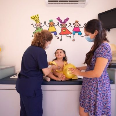 Services You Are Likely to Get From a Family Medicine Practitioner
