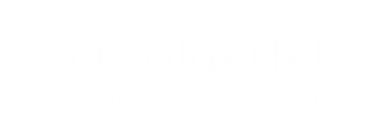 St Cecilia's Hall