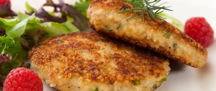 Maryland Crab Cakes Recipe – Authentic and Delicious!