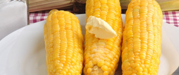 Instant Pot Corn On The Cob – Keeping The Kitchen Cool