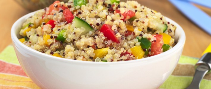 The Best Way To Cook Quinoa – The Secrets To Making This Super Food