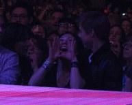 Aya #2 - Glee Concert in Toronto