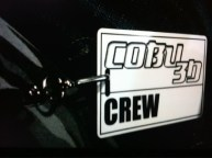 Cast & Crew #1