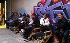 On The Set #10 - Break Time 2