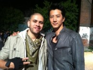 Choreographers #8 - Nick Gonzalez