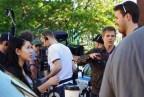On The Set #1 - Derek & Boa