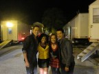 On The Set #23 - Rich, Tiffany, Yako, Kaz