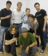Choreographers #15 - Duane, Derek, Boa, NappyTabs, Yako, Christopher Scott (did not work on film)