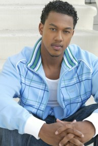 Wesley Jonathan - 'Nick' #2