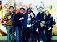 Cast & Crew #16