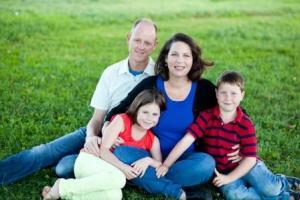 Cain Family, resized