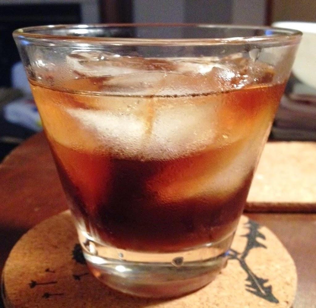 A Brandy MYST