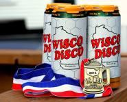Wisco Disco Wins