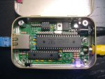 Ybox 2 – Networked Set-Top Box in an Altoids Tin