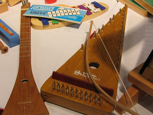 Schoenhut – toy piano maker for over 135 years