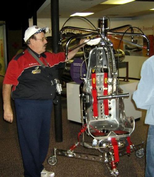 Rocketbelt Convention (photos)
