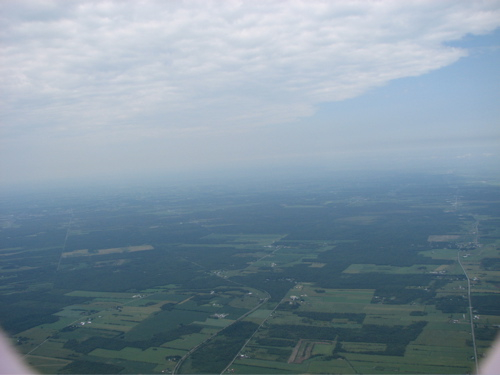 Successful High Altitude Balloon!