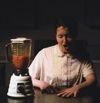 Maker of the day – Kelly Dobson, Voice-activated blenders