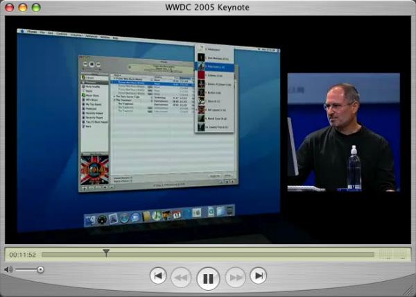 MAKE AUDIO SHOW: Live from Apple's WWDC- Michael Gartenberg!