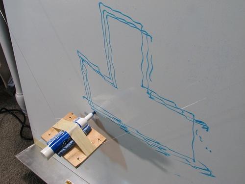 Whiteboard hektor clone