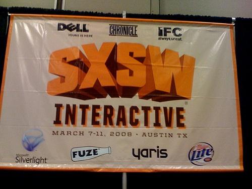 MAKE & CRAFT @ SXSW – Interactive