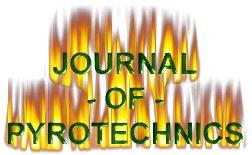 Journal of Pyrotechnics