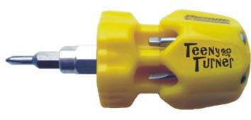 Teeny Turner tool