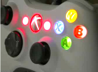 Add some disco mayhem to your Xbox 360 controllers