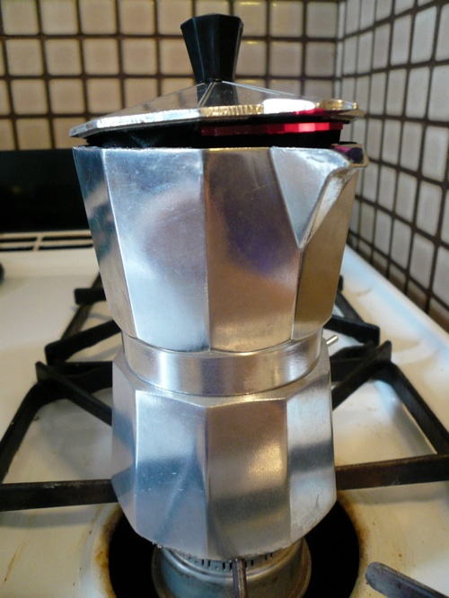 Cylon coffee maker — Make your own Cylon using open source hardware…
