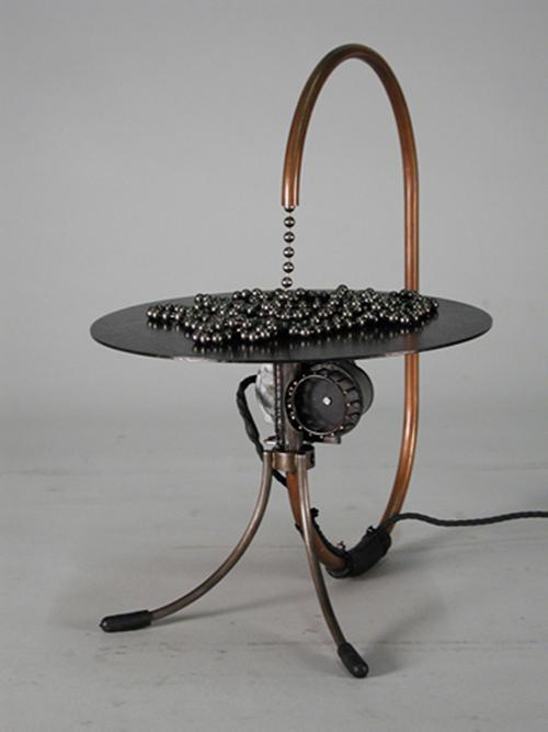 Arthur Ganson : Machines