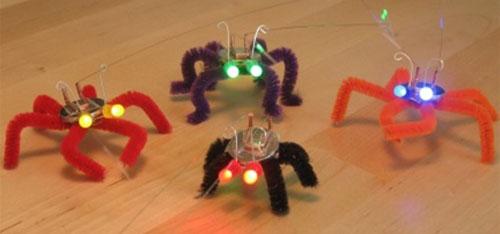 USB hub spider