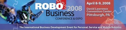 MAKE @ Robo Business